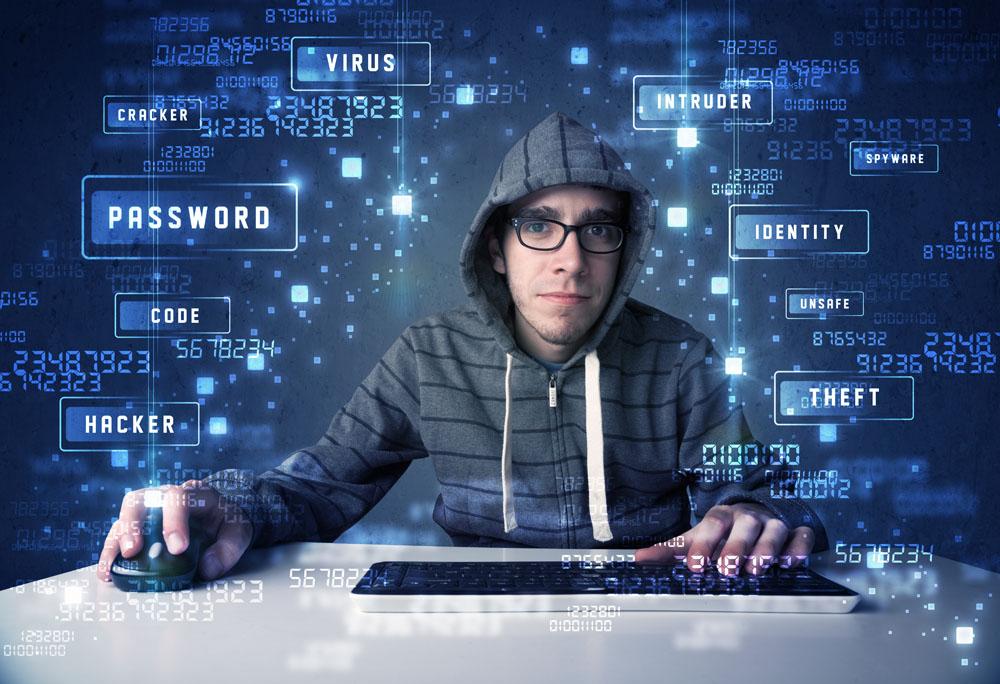 练习黑客技术的在线网站