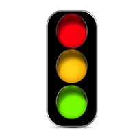 为什么有的交通路口红灯亮允许右转?