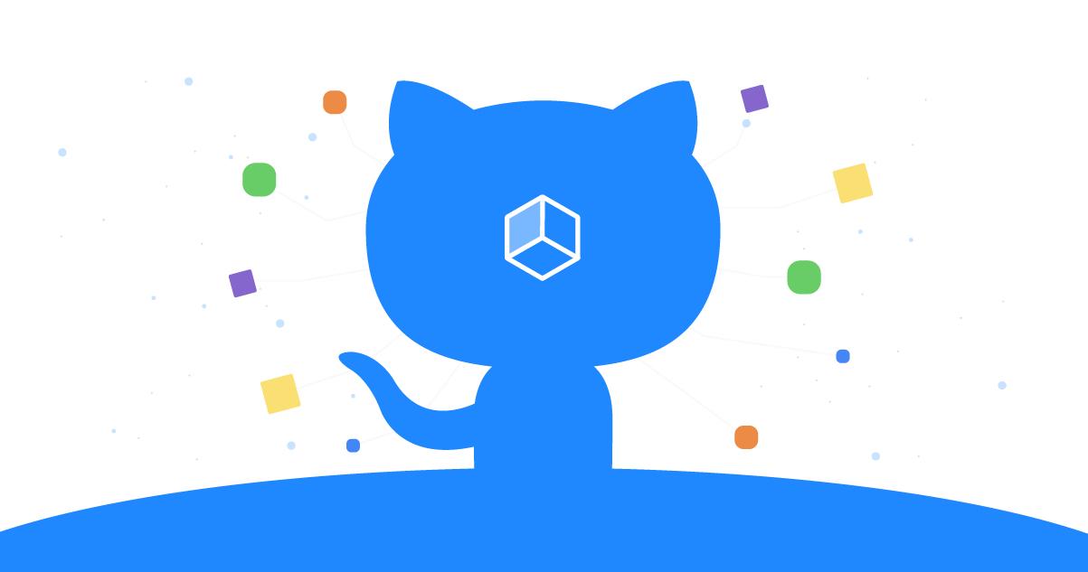 我的开源项目