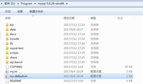 Screenshot20200105解决mysql56X安装版本在win764bit中设置utf8编码的问题你可以选择不平凡51CTO博客.png