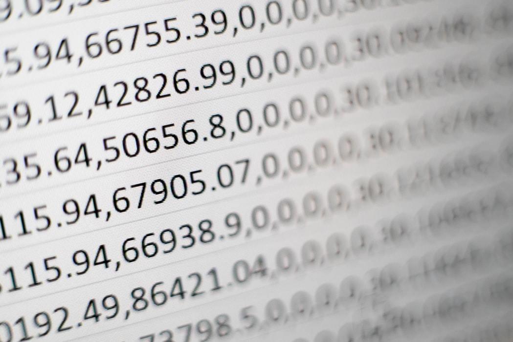 Double类型数据造成的数据精度丢失